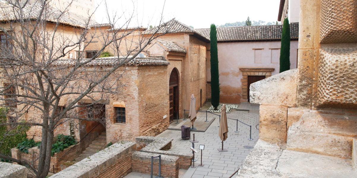 Il COVID-19 offre un altro volto di Granada