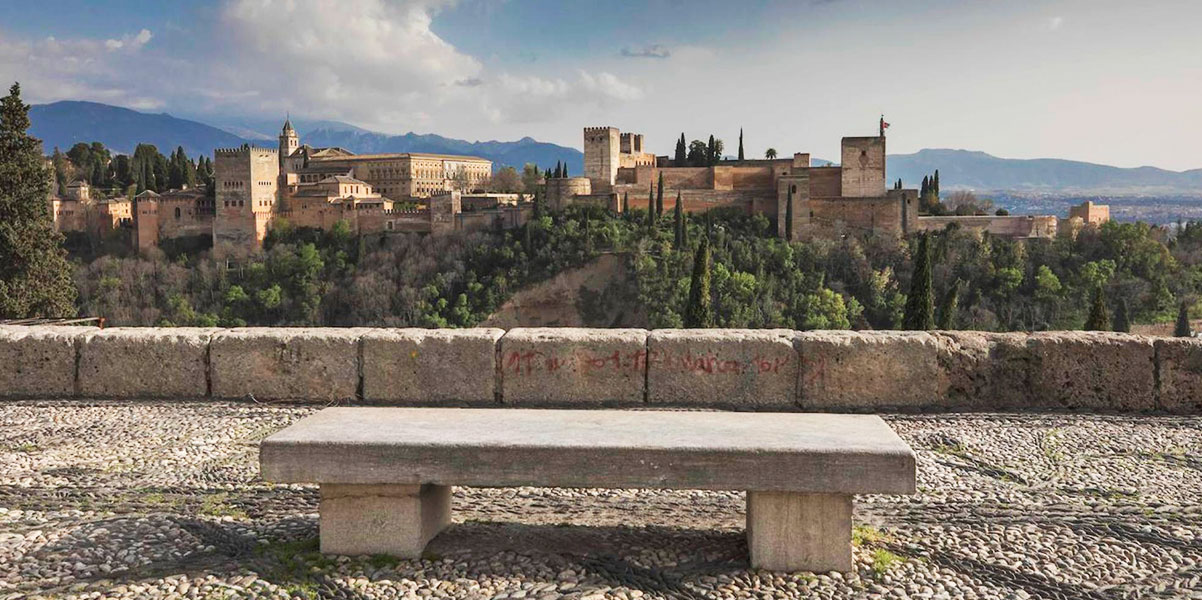 The COVID-19 offers a flip side to Granada