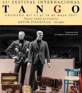 Festival de Tango de Granada