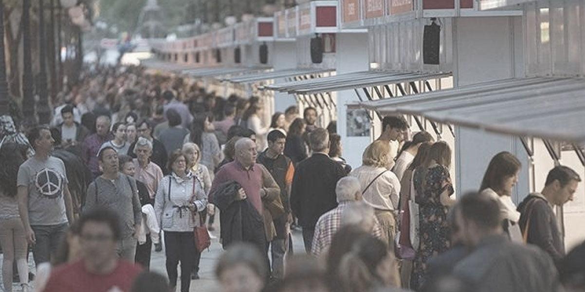 Aplazada la Feria del Libro tradicional en Granada