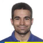 Miguel Ángel profesor