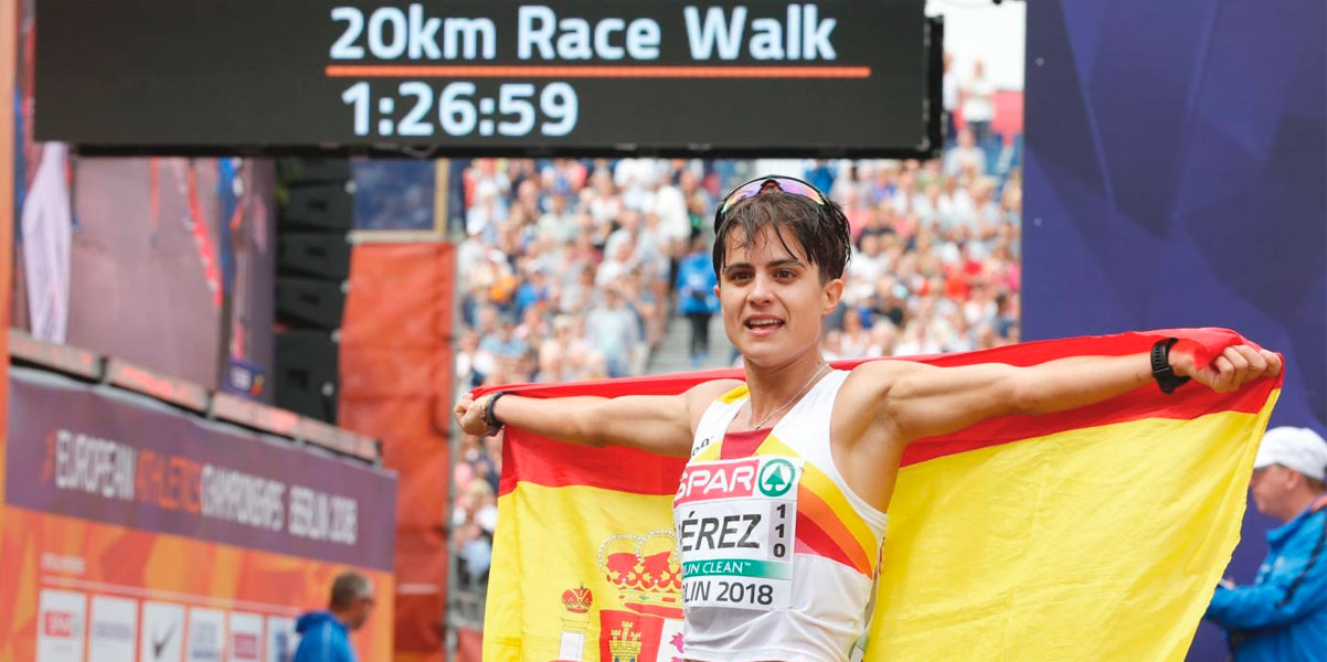 María Pérez Granada